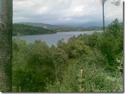 Lac St. Cassien