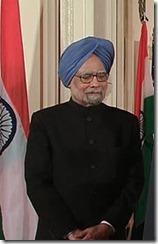 Manmohan Singh, Indian Prime Minister