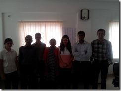 S2C Development Team