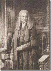 Traditional Judge