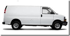 or new van...?