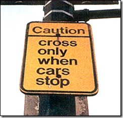 Common Sense?