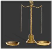 Broken Scales of Justice