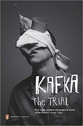 Kafka's TheTrial
